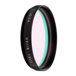 Leica E46 UV - IR 13411 filter