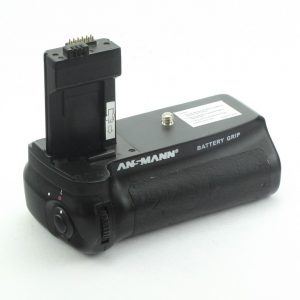 Ansmann C-450 Pro Vertical Battery Grip
