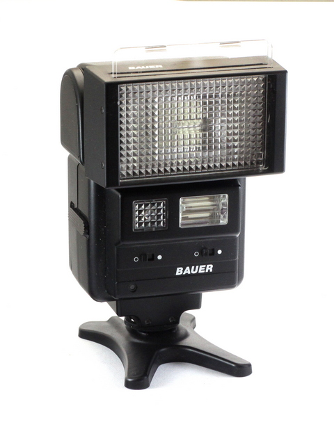 Bauer Flash D536 SCA GN 50