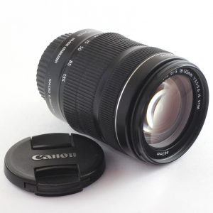 Canon EF-S 18-135mm f/3.5-5.6 IS (drugi)