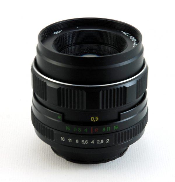 Helios 44M-5 58mm f/2.0 Navoj M42