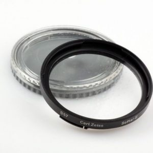 Carl Zeiss Hasselblad Softar B57 Sistem 50