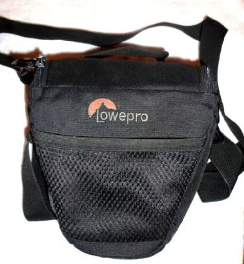 Lowepro Lumina Topload Camera Bag