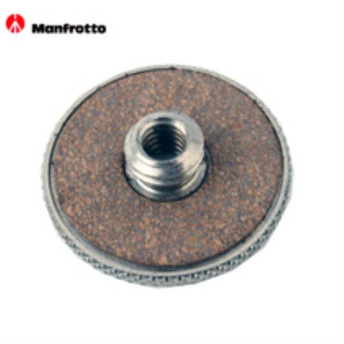 """Manfrotto 088LBP Female 1/4""""-20 to Male 3/8"""" Thread Adapter"""