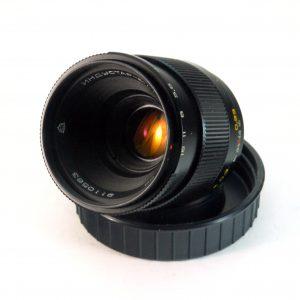 Industar 61 L/Z 50mm f/2.8 Macro Navoj M42