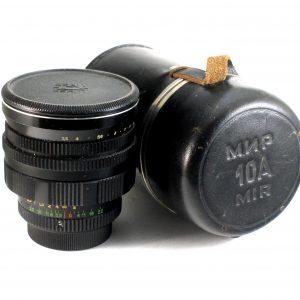 MC, Mir-20M, 20mm, f/3.5, NAVOJ, M42