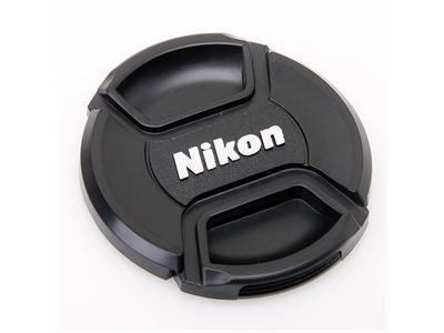 Prednji poklopac objektiva 52mm - Nikon