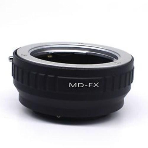 Adapter Minolta MD - Fuji (Fujifilm) FX