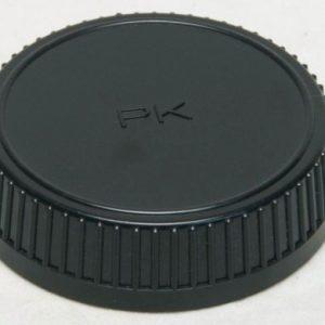 Zadnji poklopac objektiva (Rear Lens Cap) - Pentax PK