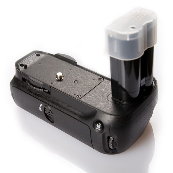 Phottix Battey Grip for Nikon BG-D80 (MB-D80) - 2