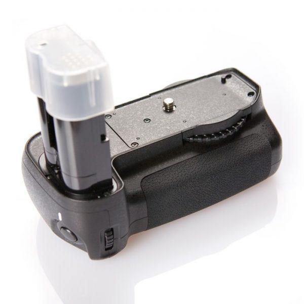 Phottix Battey Grip for Nikon BG-D80 (MB-D80)