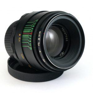 Helios 58mm f/2.0 44-2 NAVOJ M42