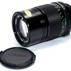 Canon FD 135mm f/3,5