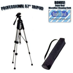 Digital Photo / Video Tripod - Stativ 57