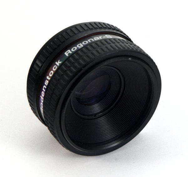 Rodenstock 75mm f4.5 Rogonar-S Enlarging Lens