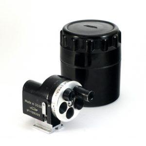 UNIVERSALSUCHER, TURRET FINDER, TORPEDO 28mm-135mm