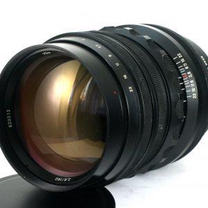 Jupiter 6-2 180mm f/2,8 M42