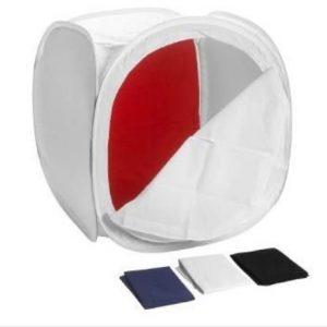 Foto / Photo Box / Light Tent 40x40x40cm