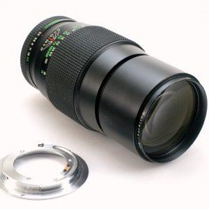 Rolleinar 200mm f/3,5