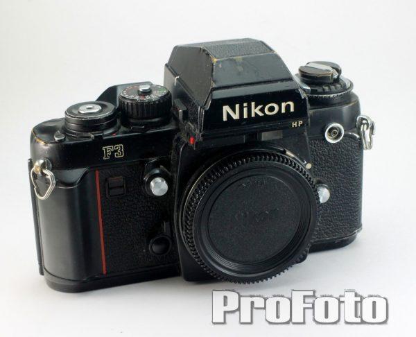 Nikon F-3 HP