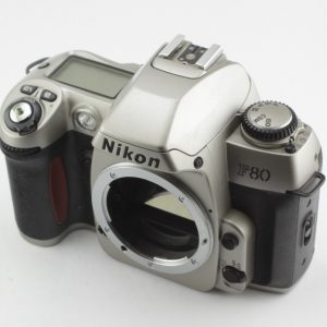 Nikon F-80