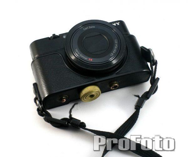 Sony Cyber-Shot DSC-RX100 Carl Zeiss Vario Sonnar T