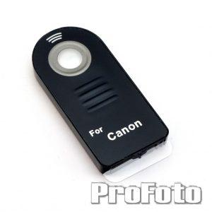 Daljnisnki okidač RC-6 za Canon digitalne fotoaparate