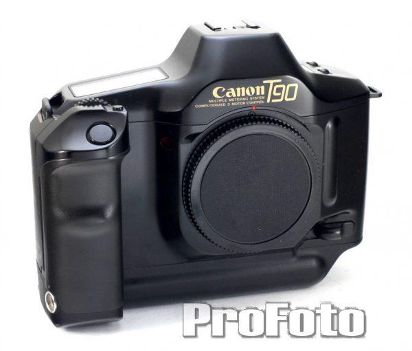 Canon T-90