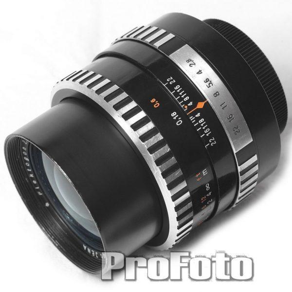 Carl Zeiss Jena Flektogon 35mm f/2,8 M42