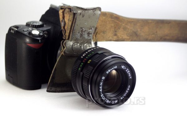 Adapteri za objektive Navoj M42 - Razno