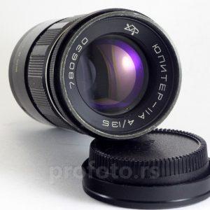Jupiter 11A 135mm f/4.0