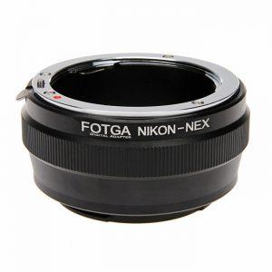 Adapter Nikon AI - Sony NEX (e mount)