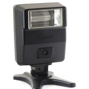 Canon Speedlite 155A Flash