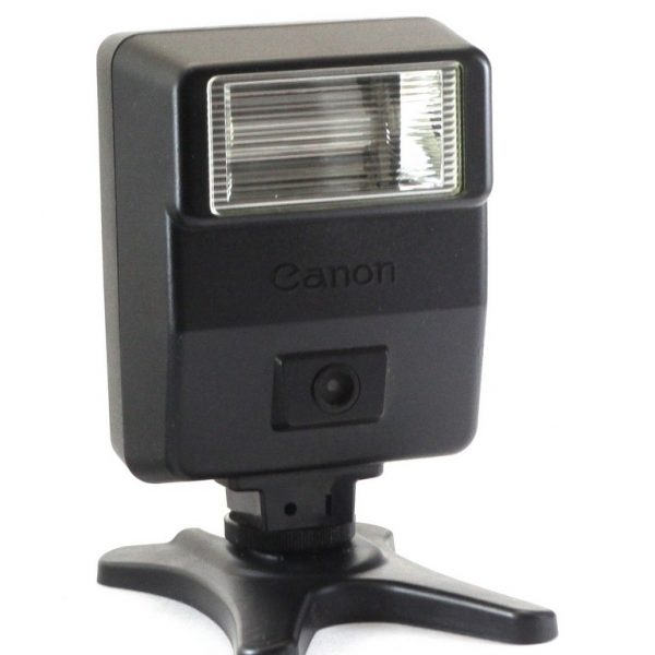 Canon Speedlite 155A Flash