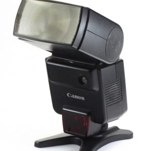 Canon Flash Speedlite 420EZ