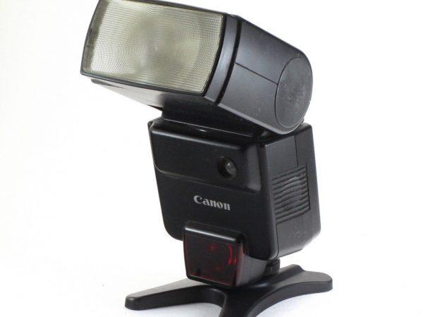 Canon Flash Speedlite 420EZ
