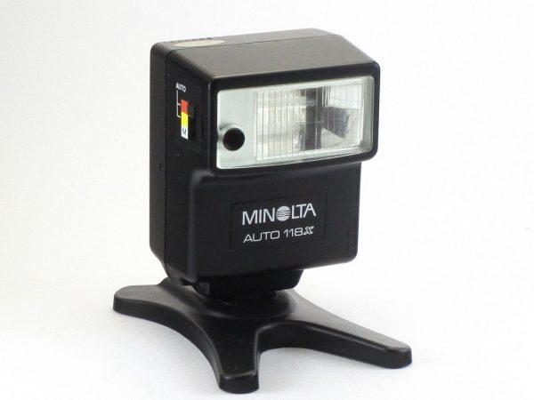 Minolta Auto 118X