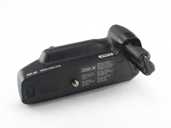 Canon BP-200 Vertical Grip Battery Pack / EOS 300