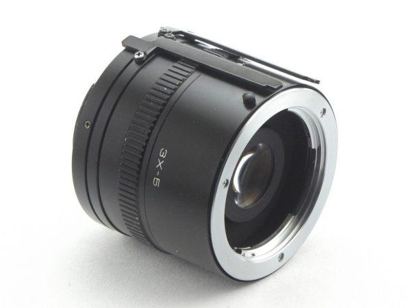 Vivitar Teleconverter 3x / Minolta MD