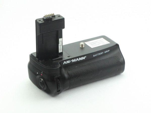 Ansmann C-450 Pro Vertical Battery Grip