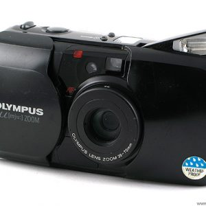 Olympus mju Zoom 70