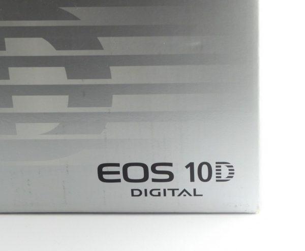 Canon EOS 10D (telo)