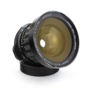 Pentax SMC Takumar 6×7 55mm f/3.5