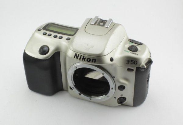 Nikon F-50