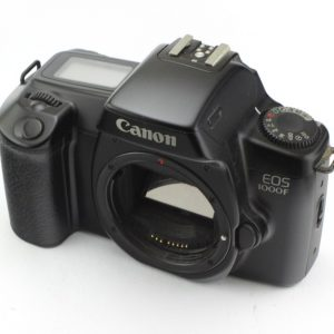 Canon EOS 1000 F