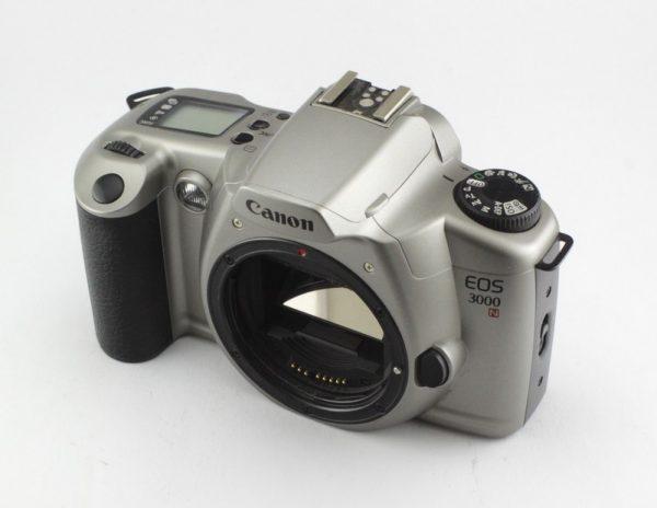 Canon EOS 3000 N