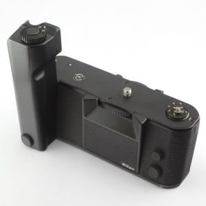 Nikon Motor Drive MD-4 for Nikon F3