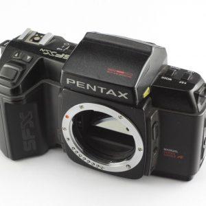 Pentax SF X