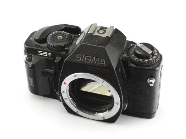 Sigma SA-1