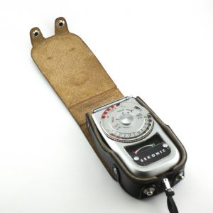 Sekonic Light Meter Auto Leader 3 Model 162